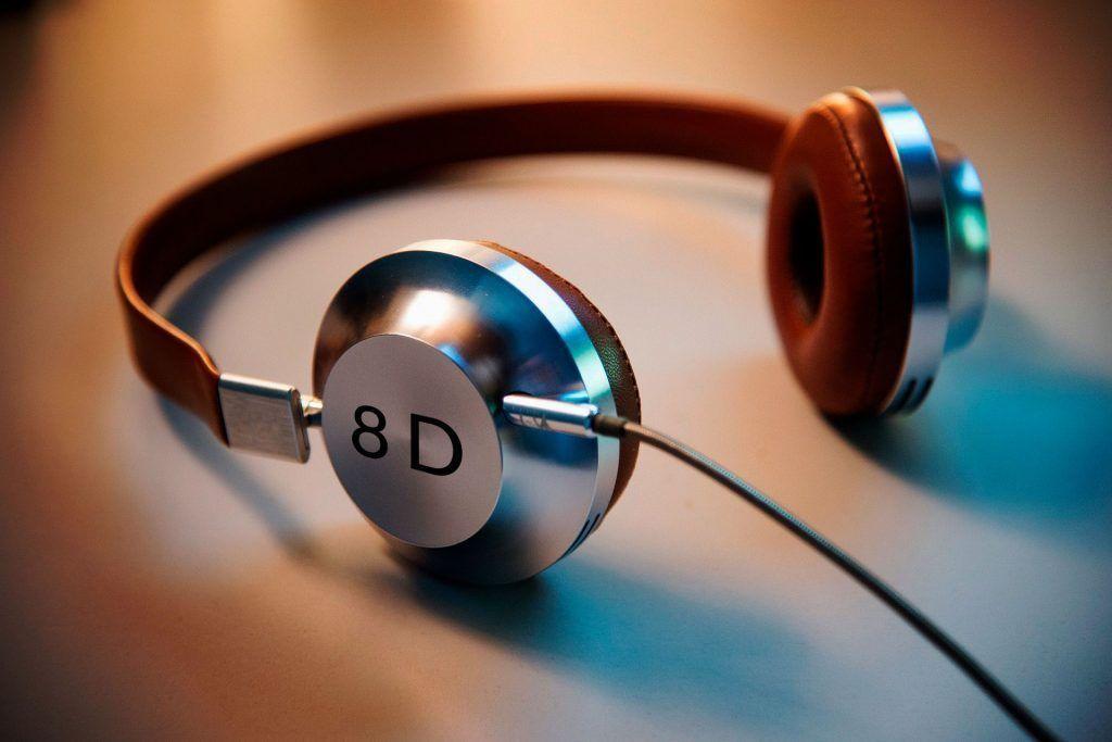 Que és el audio 8D