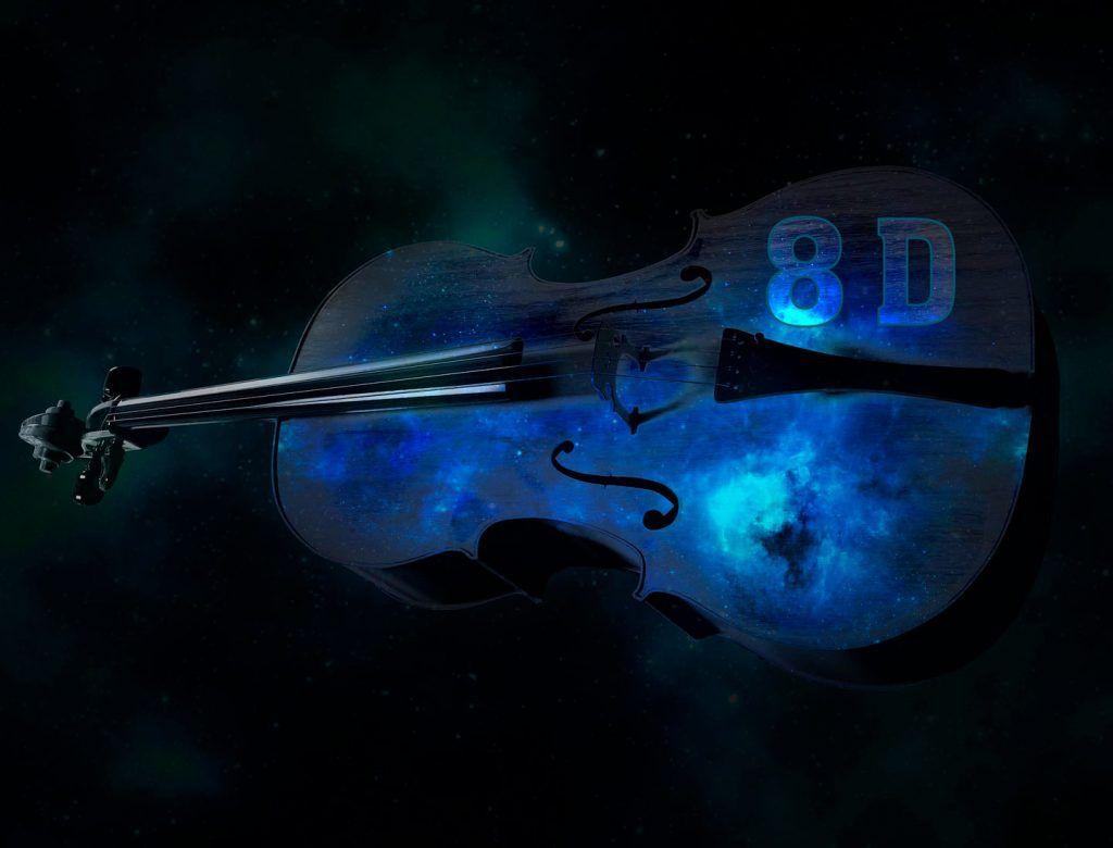 MUSICA CLASICA 8D AUDIO