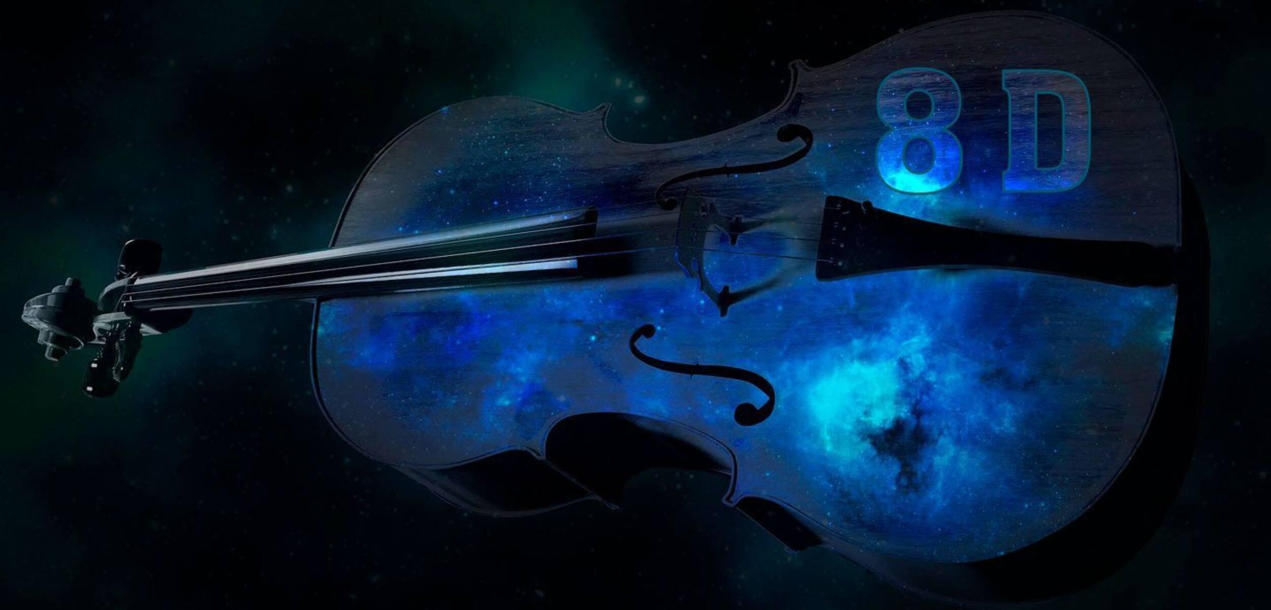 Música Clásica en 8D