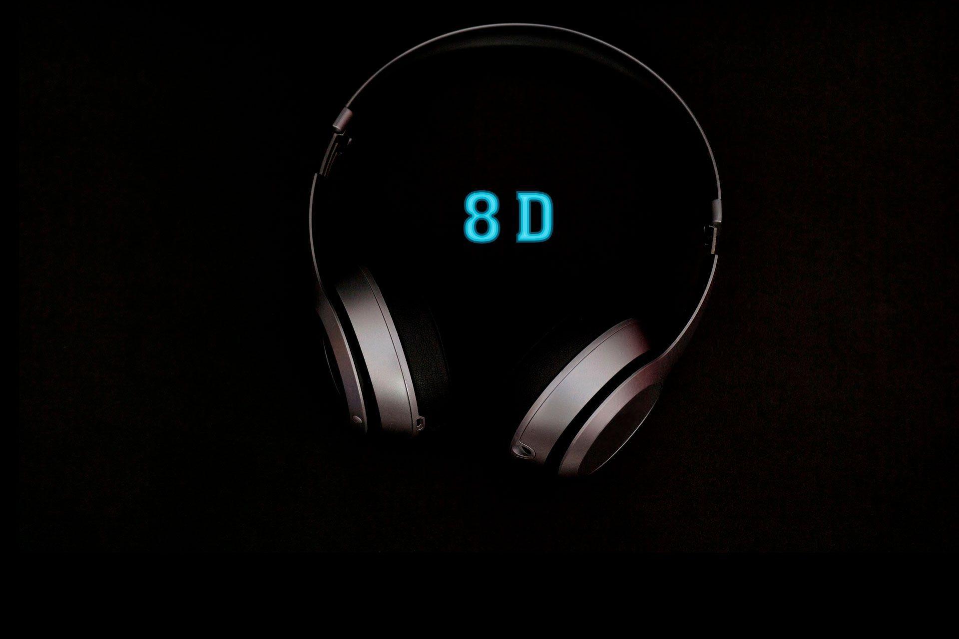 Descubre el Audio 8D