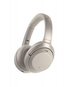Sony WH-1000XM3S musica 8d