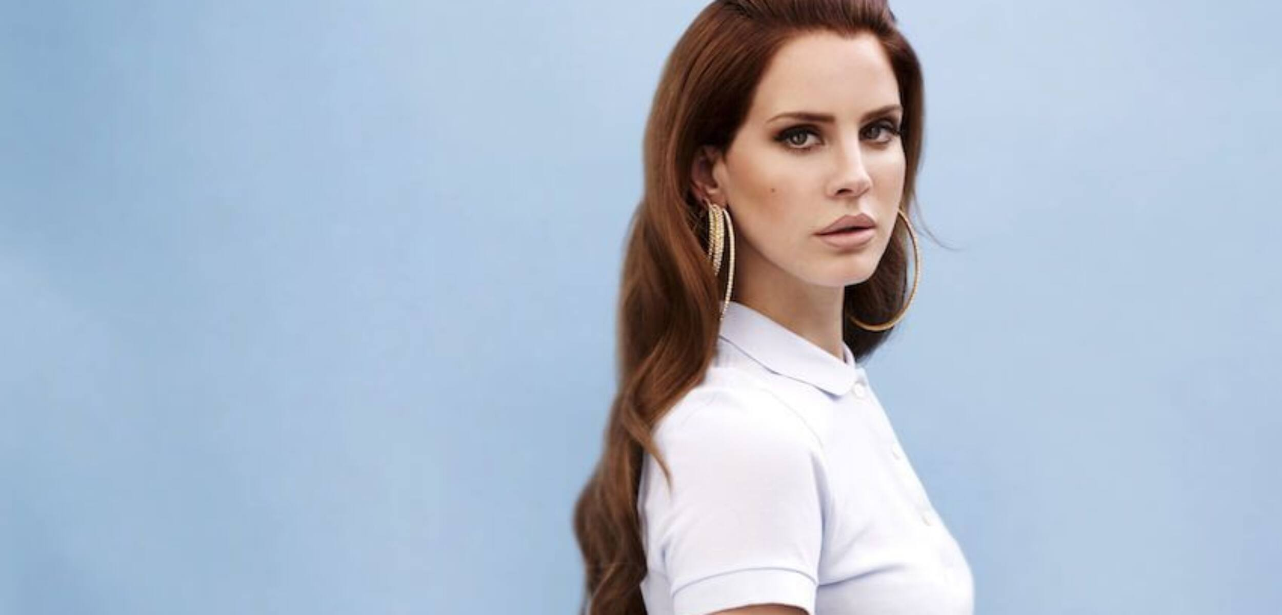 Lana del Rey en música 8D