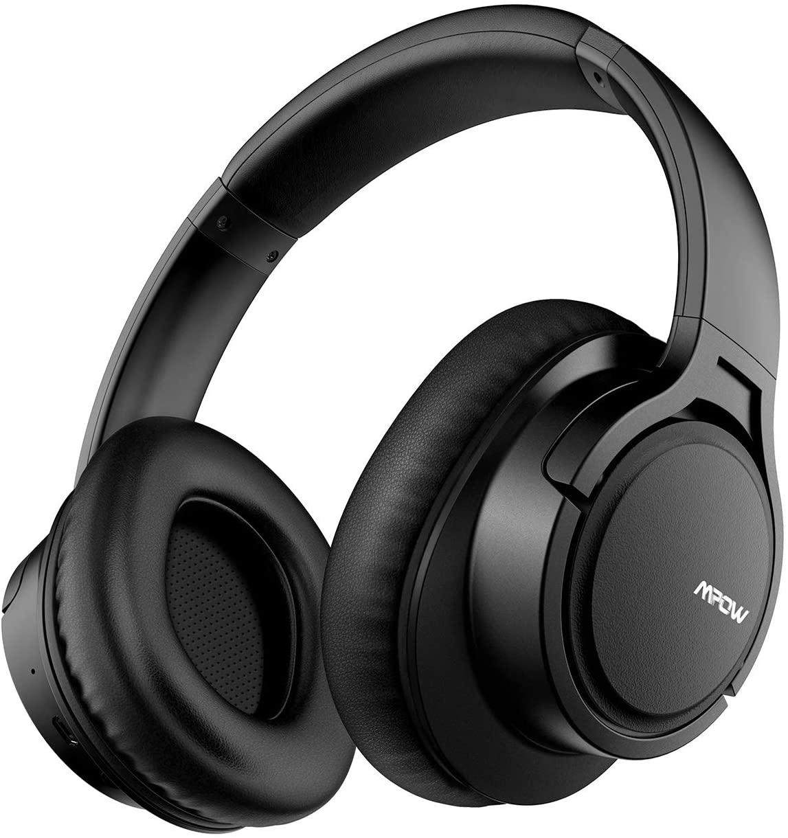 Auricular Música 8D MPOW H7