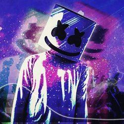 música 8d electro