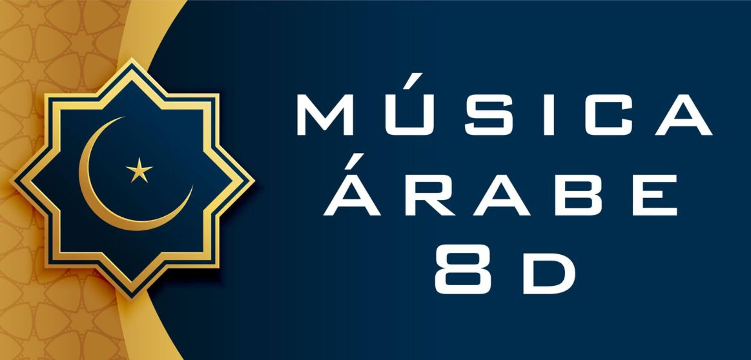 Música 8D árabe