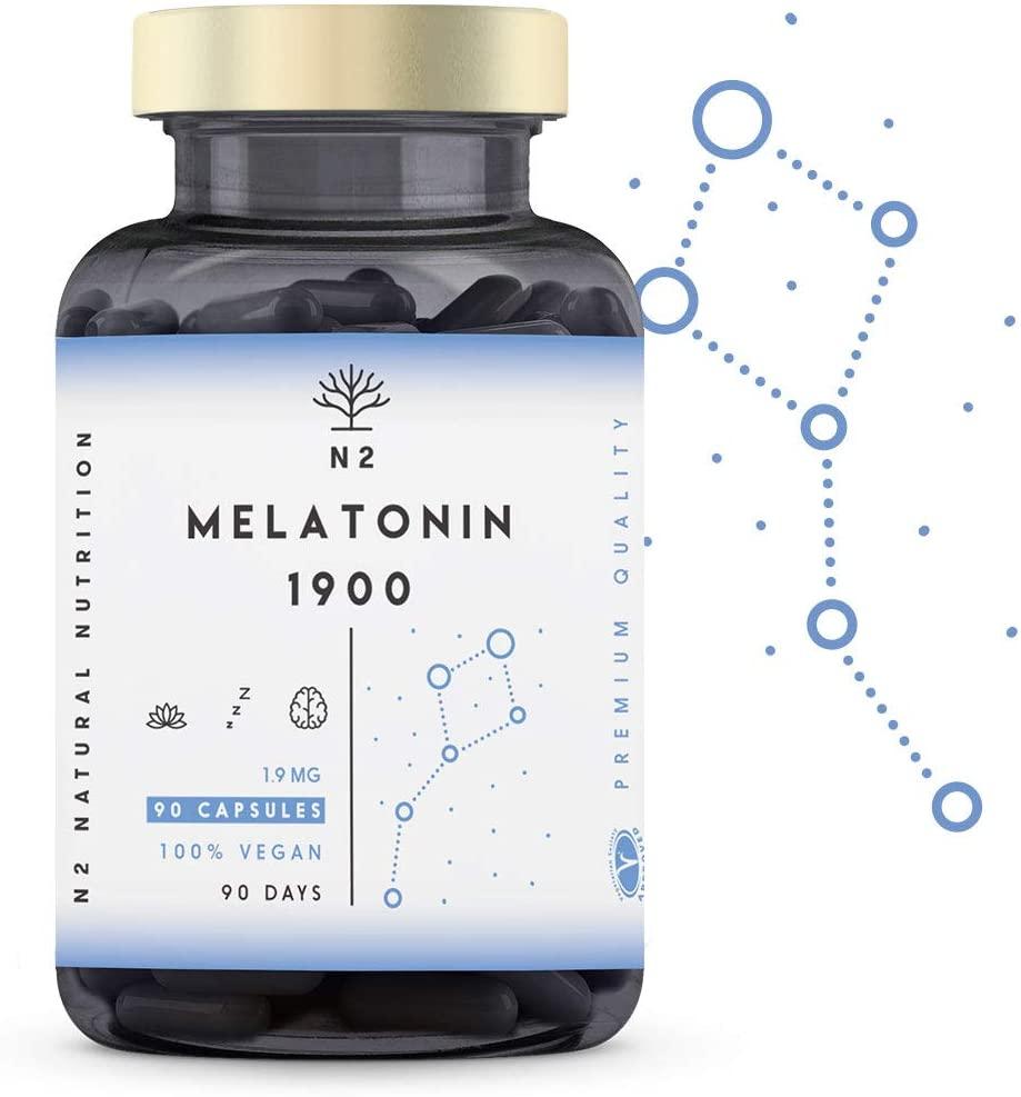 melatonina audio 8D